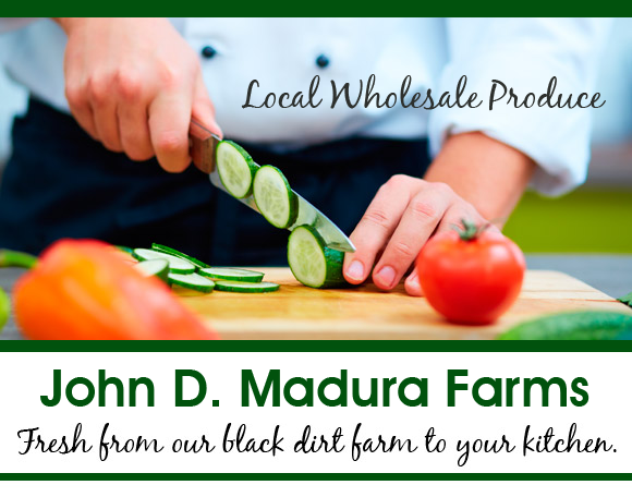 Local wholesale produce
