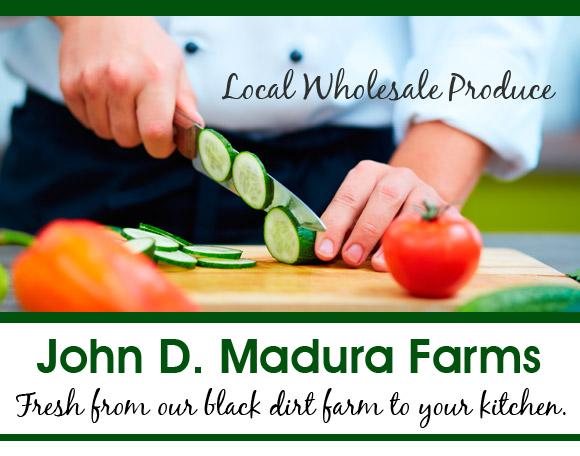 Local wholesale produce